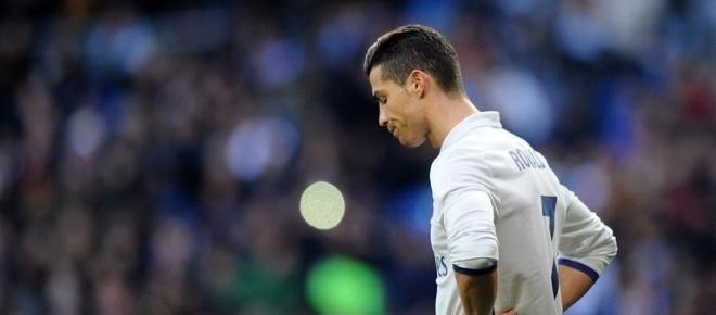Cristiano Ronaldo quer sair do Real Madrid!