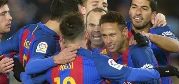 Barcelona quiere fichar a un jugador italiano para la próxima temporada