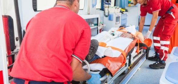 Calabria: giovane si toglie la vita gettandosi da un balcone. (Foto di repertorio)