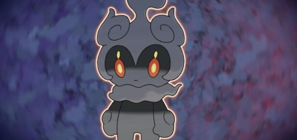 """Marshadow's abilities and moves have finally been revealed for """"Pokemon Sun and Moon"""" (via YouTube/The Official Pokemon YouTube Channel)"""
