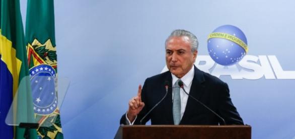 Michel Temer poderá sofrer novas acusações da PGR