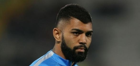 O atacante jogou apenas 10 jogos pela Inter