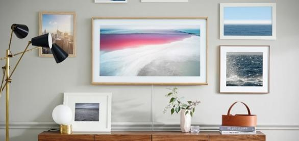 Samsung The Frame TV | Uncrate - uncrate.com