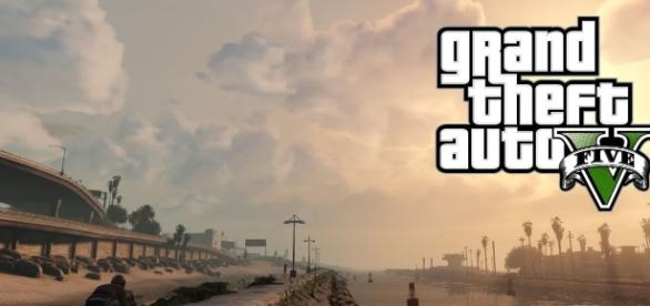 """The fans of """"GTA 5"""" were not happy following the shutting down of Open IV (via YouTube/Rockstar Games)"""