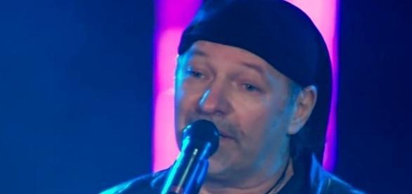 Vasco Rossi, cantautore italiano