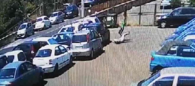 Acireale: tassista muore d'infarto dopo aggressione, fermato un russo