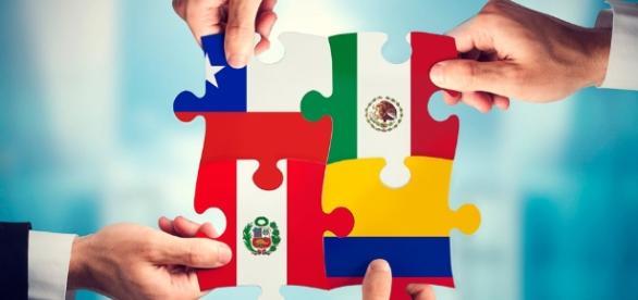 Alianza del Pacífico on emaze - emaze.com