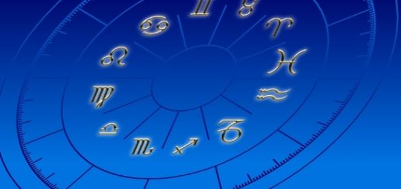 Astrology signs. Photo CCO Public Domain via Pixabay