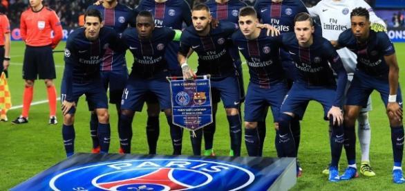 Foot PSG - PSG : L'Equipe présente ses excuses à Verratti et ... - foot01.com