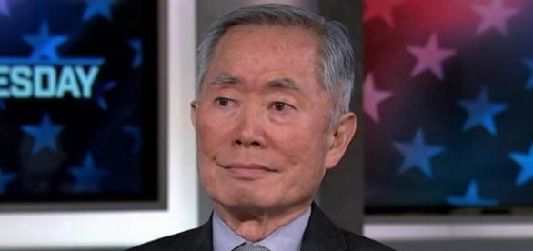 George Takei on Donald Trump | MSNBC - msnbc.com