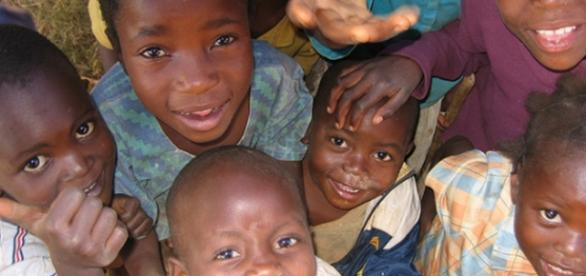 Kawale Orphan Care in Lilongwe, Malawi/ photo by khym54 via Flickr