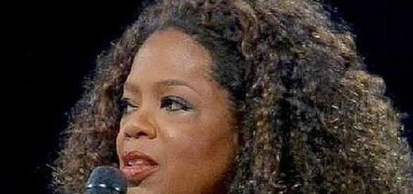 Oprah Winfrey says one book changed her life - commons.wikimedia.com