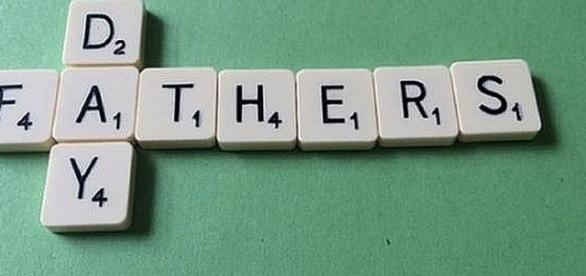 Sunday, June 18 is Father's Day - Fathers Day Scrabble | by jeffdjevdet via flickr speedpropertybuyers.co.uk/