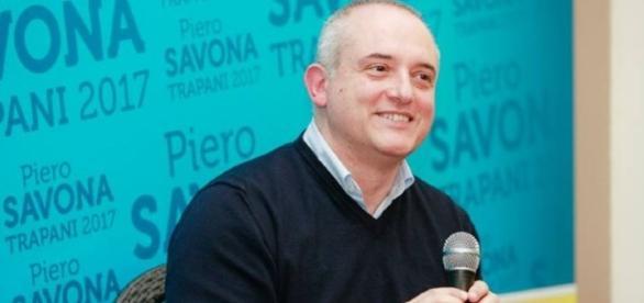 Trapani: Pietro Savona, candidato sindaco del centrosinistra