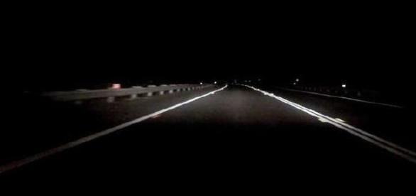 Australianos afirmam que essa é a estrada mais assustadora do país (Manly Daily)