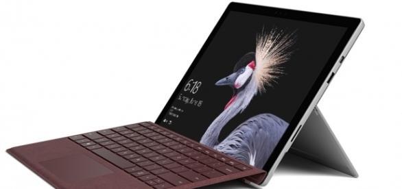 Buy Surface Pro - The most versatile Laptop | Surface - microsoft.com