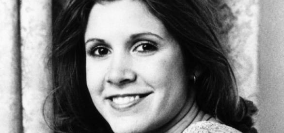"Carrie Fisher, princesse Leia dans ""Star Wars"", est morte - 27 ... - nouvelobs.com"