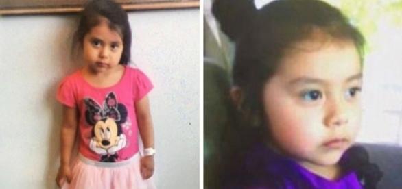 Daleyza Avila-Hernandez estava tratando os dentes
