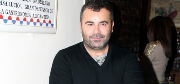 Jorge Javier Vázquez, uno de los presentadores estrella de Telecinco