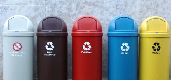 Lixo reciclável: lavar ou não? Como separar o lixo? - greenMe.com.br - com.br