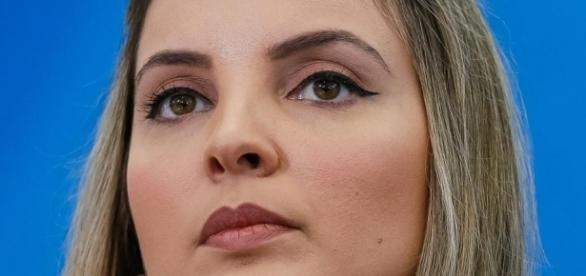 Marcela Temer está com profundo abatimento após ataques a Temer