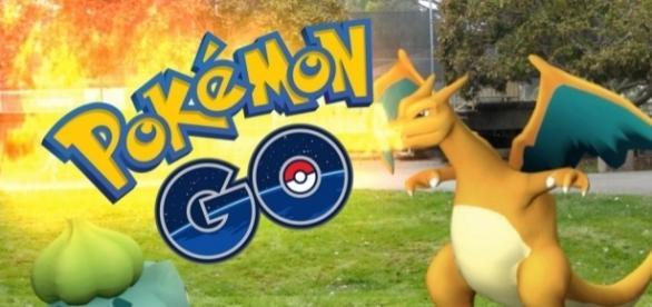 Pokemon Go Characters Pokémon GO: Niantic Explains Tracking Apps ... - pinterest.com