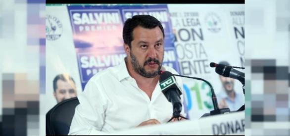 Salvini, referendum per stop Ius soli   Euronews - euronews.com
