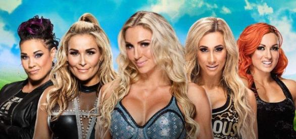 WWE Money In The Bank, History Of Women's Wrestling Part 2 – Main ... - player.fm