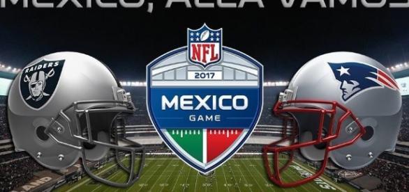 YA HAY FECHA PARA LA NFL EN MÉXICO - Reacción Deportes - com.mx