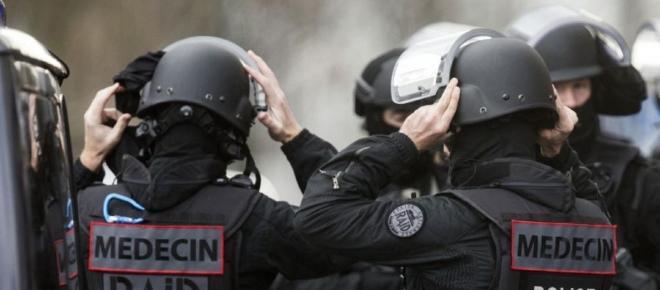 Jihadișt arestat în România. Individul a amenințat anchetatorii