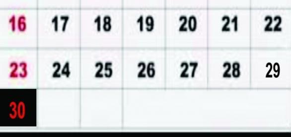 Afinal, o dia 30 de fevereiro existe ou não? (Foto: Reprodução)