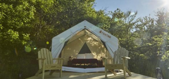 Best Places to Camp In the Hudson Valley - Hudson Valley Camping - countryliving.com
