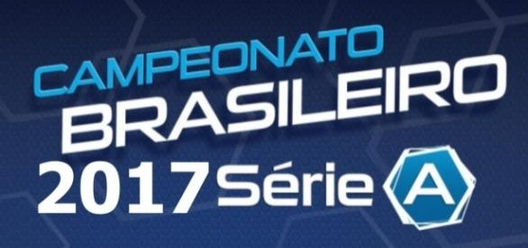 Confira a tabela do Campeonato Brasileiro 2017