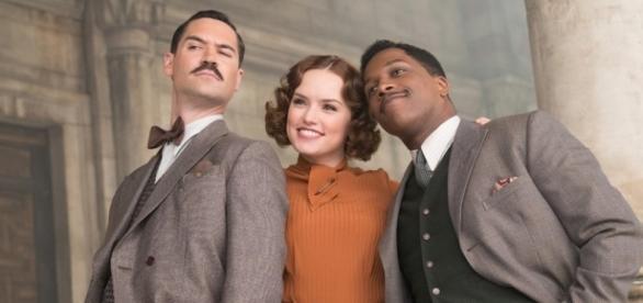 Daisy Ridley se incorpora al elenco de 'Murder on the Orient Express' (via Cine PREMIERE)