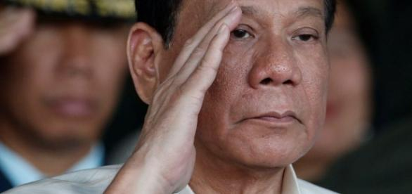 Duterte under pressure from ISIS and violence in Manila. BN support