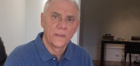 Em vídeo, Marcelo Rezende fala sobre seu real estado de saúde. (Foto Reprodução/ Instagram)