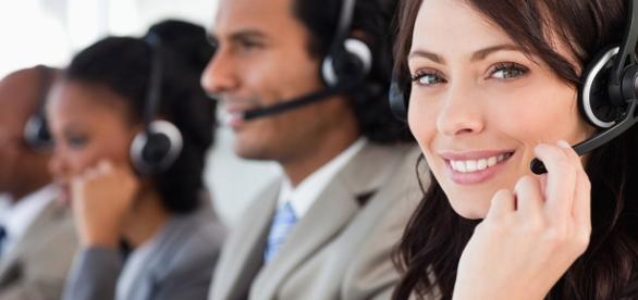 empresa conhecida no segmento call center abre vaga