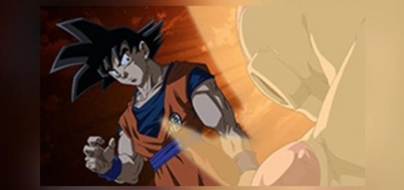 Imagen inédita del episodio 94 de Dragon Ball Super.