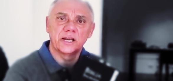 Marcelo Rezende nega que esteja morrendo (Foto: Google)