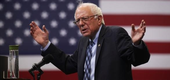 """No, Bernie Sanders didn't ask his supporters to """"ditch"""" identity ... - newrepublic.com"""