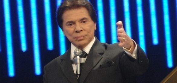 O apresentador é um dos mais amados e respeitados do país (Foto - Google/SBT)