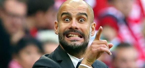 Pep Guardiola reventó el mercado de fichajes