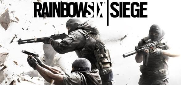 """RAinbow Six Siege Alpha Packs (ultim8games - ultim8games.com)"