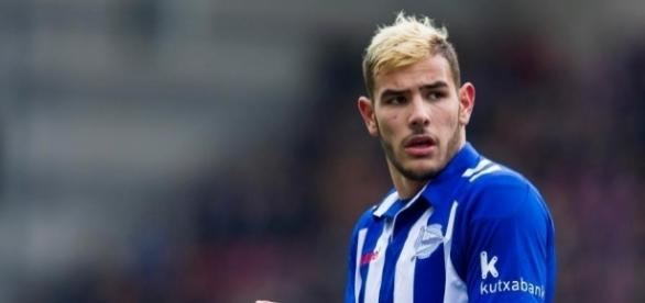 Real Madrid target Theo Hernandez goes AWOL from France duty but ... - thesun.co.uk