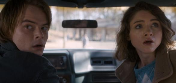 Stranger Things : les frères Duffer ont une idée pour aller au ... - papergeek.fr