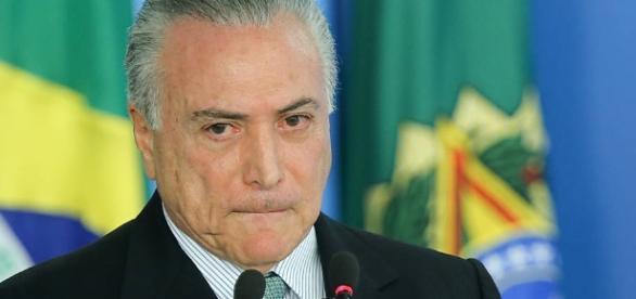 Chapa Dilmar-Temer será julgado pelo TSE