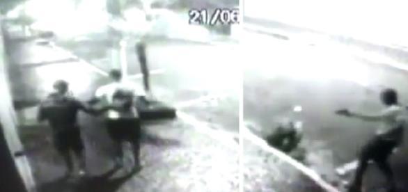 Adolescente tenta roubar policial rodoviário e acaba morrendo (Via: Google)