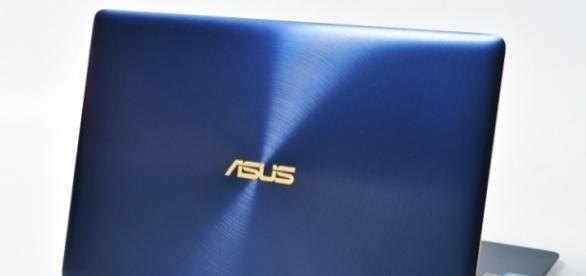 Asus debuts its 14-inch ZenBook 3 Deluxe - Sinchen.Lin / flickr