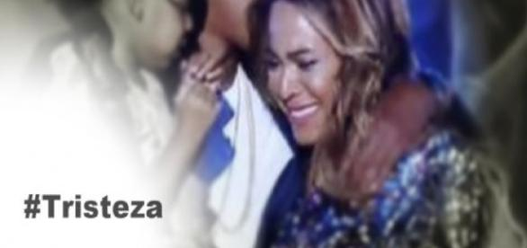 Cantora Beyoncé dá à luz a gêmeos