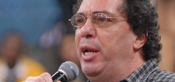 Casagrande fala sobre o vício em drogas (Foto: Reprodução)